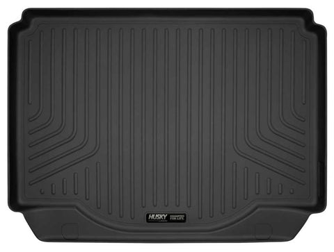 Buick Encore Leather 2013-2020 - Black Trunk Liner - Weatherbeater Series