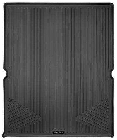 Lincoln Navigator L Ultimate 2007-2017 - Black Cargo Liner - Weatherbeater Series