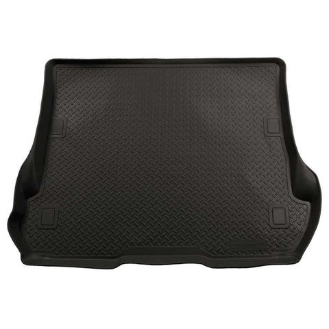 Jeep Grand Cherokee North Edition 2005-2010 - Black Cargo Liner - Classic Style Series