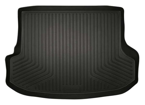 Lexus RX350 Base 2010-2015 - Black Cargo Liner - Weatherbeater Series