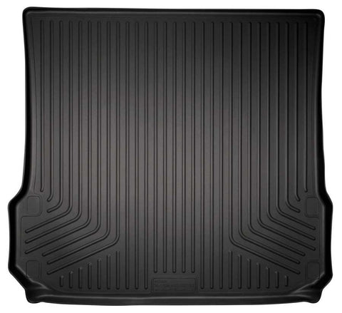 Infiniti QX60 Essential 2014-2020 - Black Cargo Liner - Weatherbeater Series