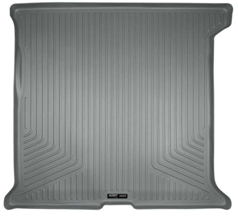 Lincoln Navigator L Ultimate 2007-2017 - Gray Cargo Liner - Weatherbeater Series