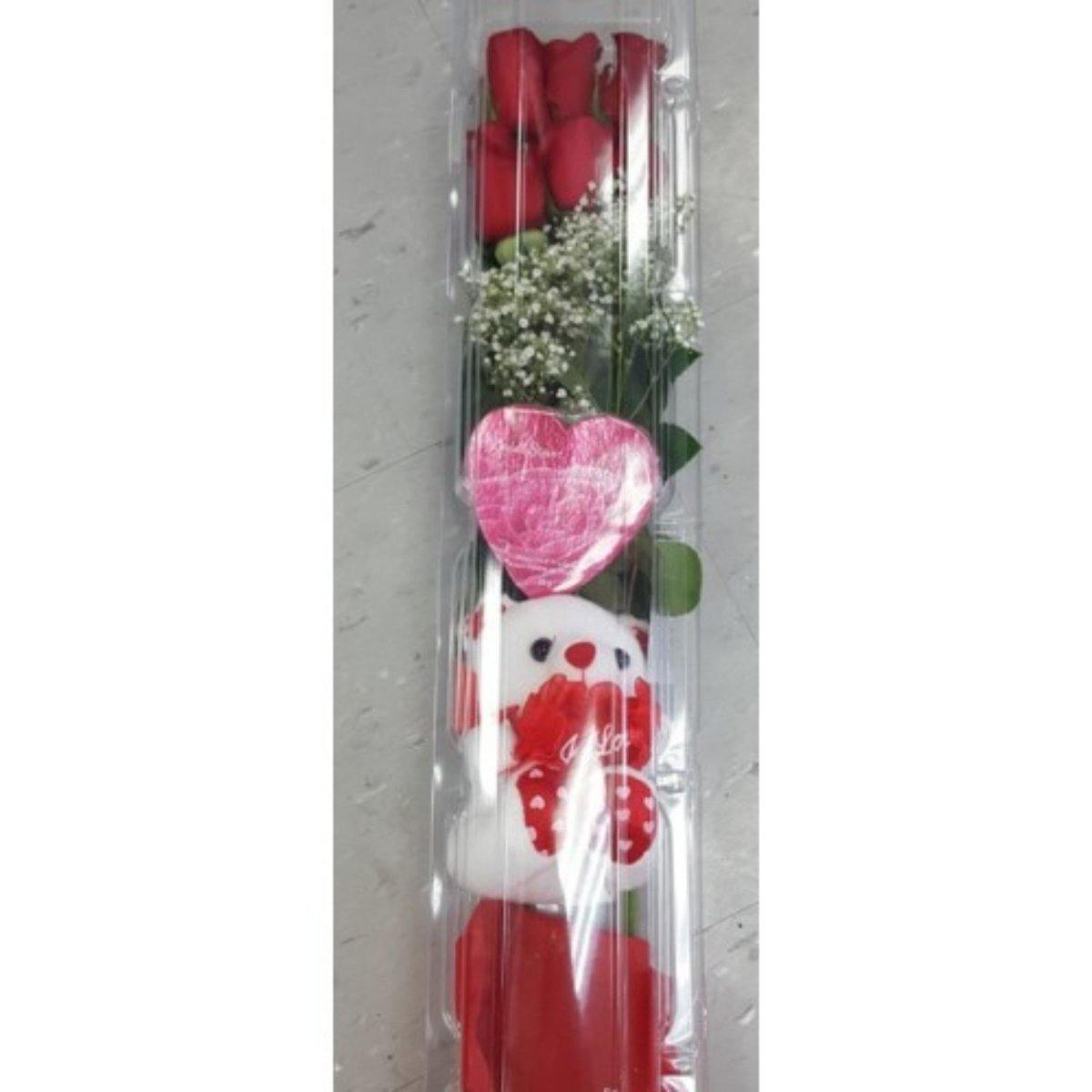 Love Combo 10 - Shalimar Flower Shop