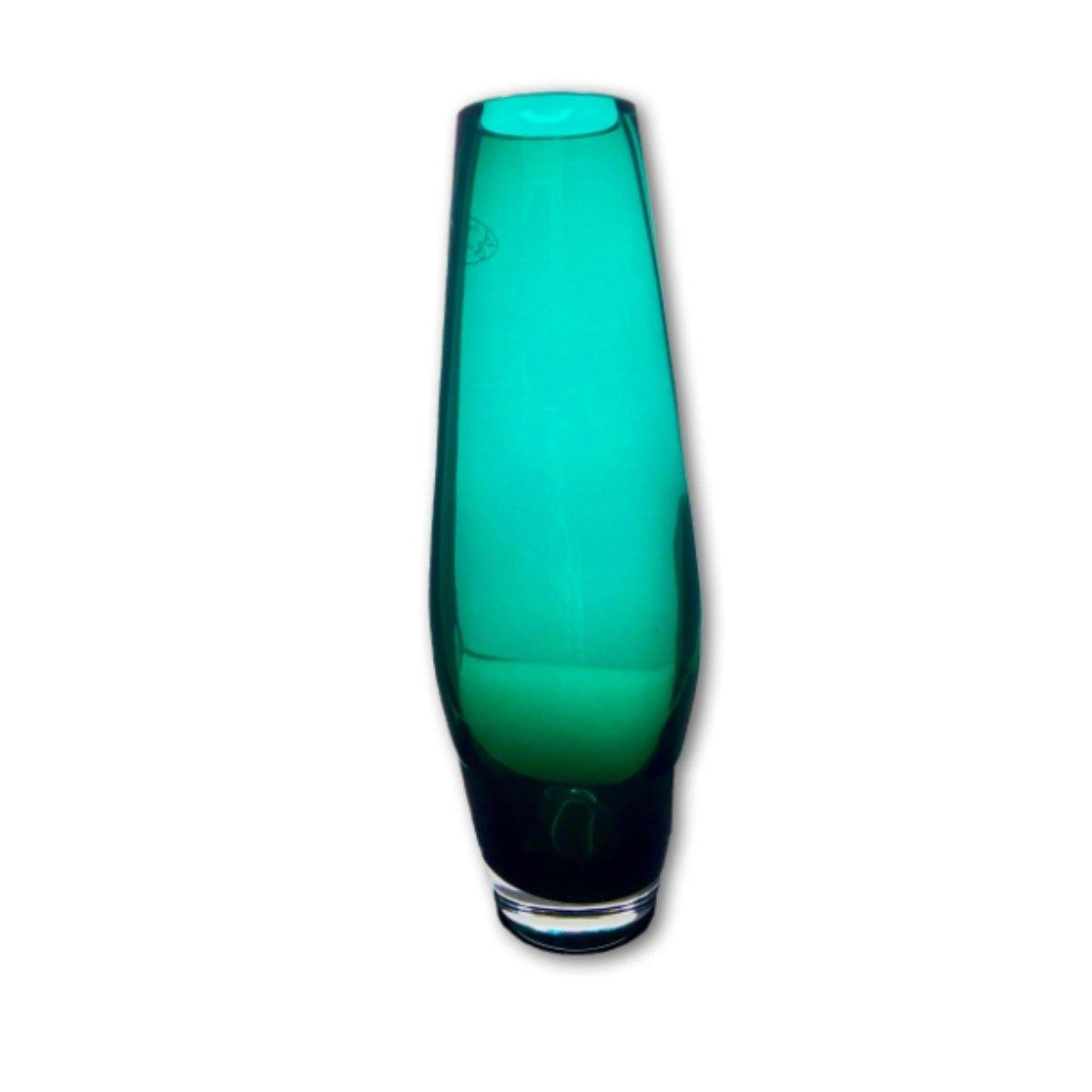 Premium Glass Aqua Vase - Shalimar Flower Shop
