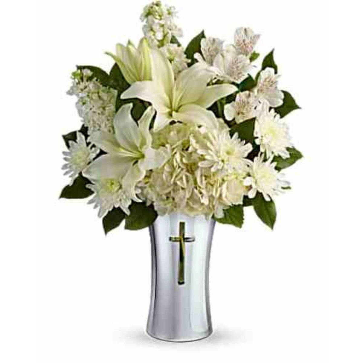 Shining Spirit Bouquet - Shalimar Flower Shop