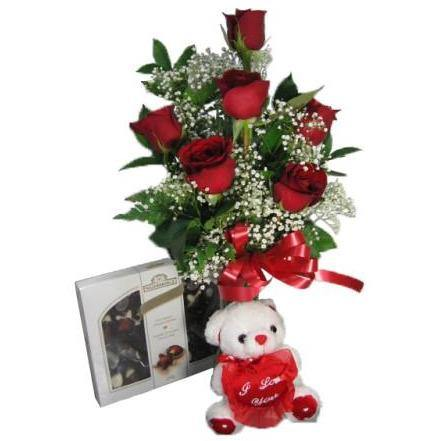 Special Love Combo - Shalimar Flower Shop