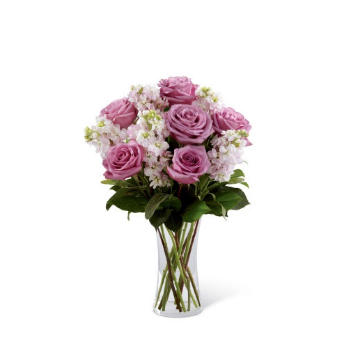 The FTD® All Things Bright Bouquet - Shalimar Flower Shop