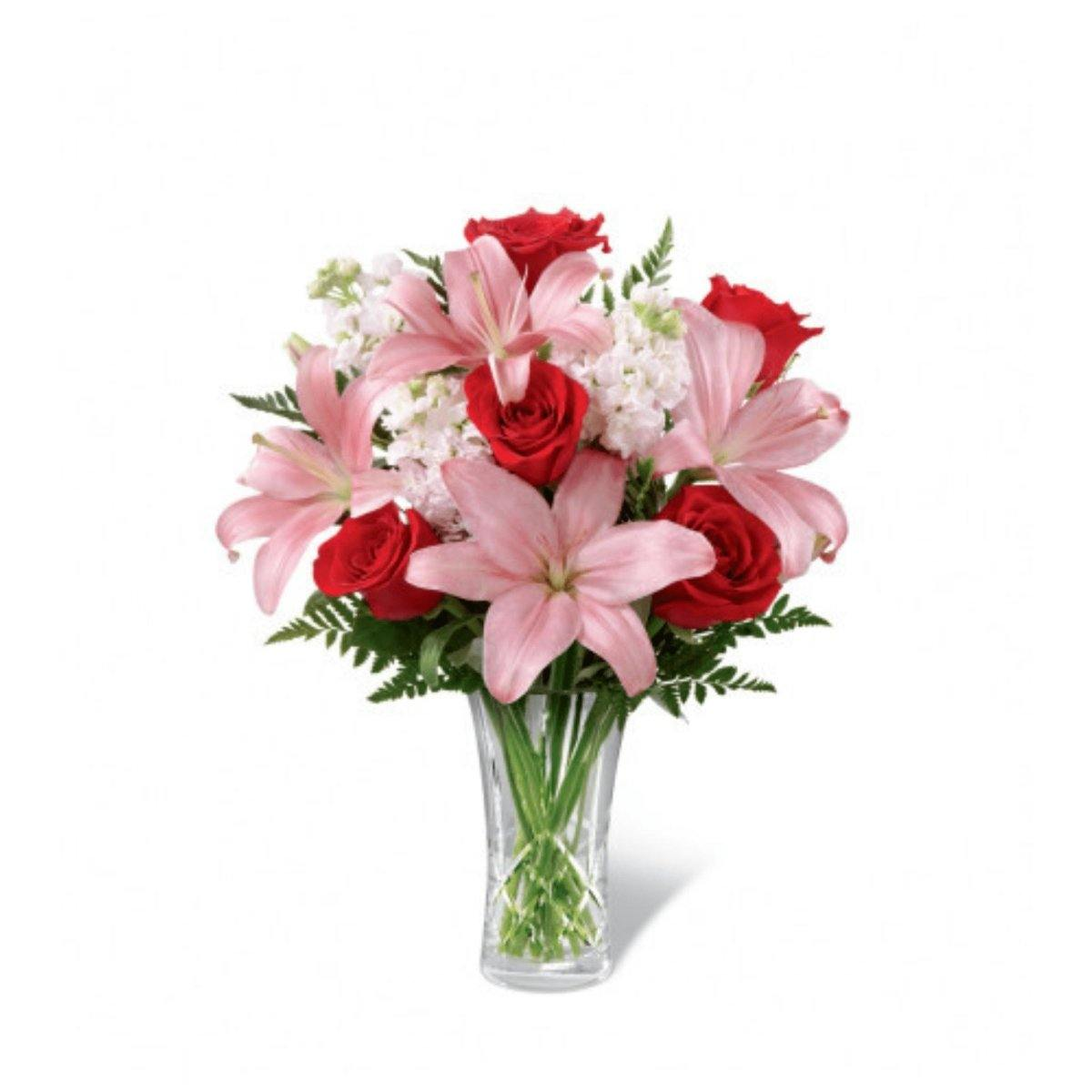 The FTD® Anniversary Bouquet - Shalimar Flower Shop
