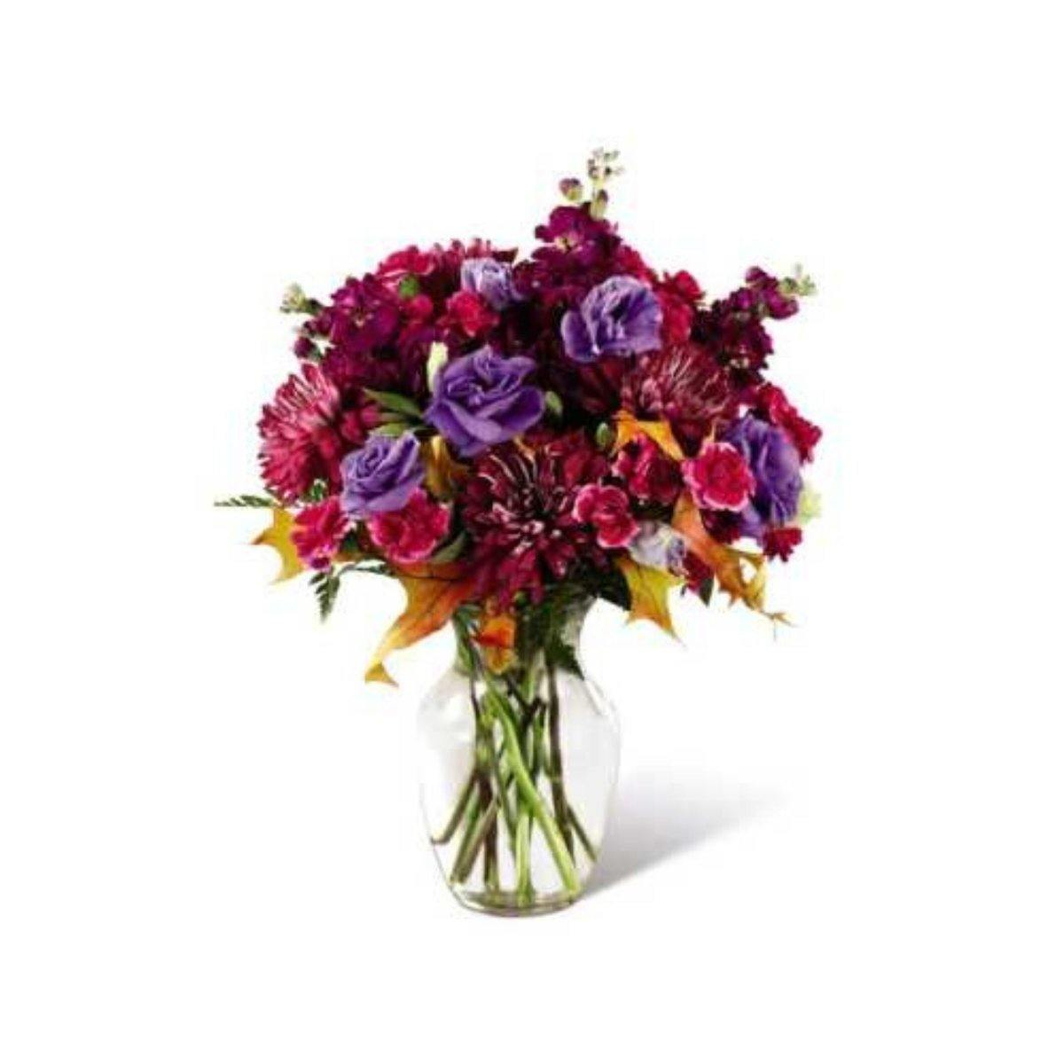 The FTD® Autumn Beauty Bouquet - Shalimar Flower Shop