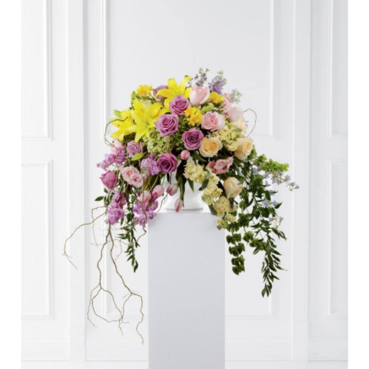 The FTD® Display of Affection - Shalimar Flower Shop