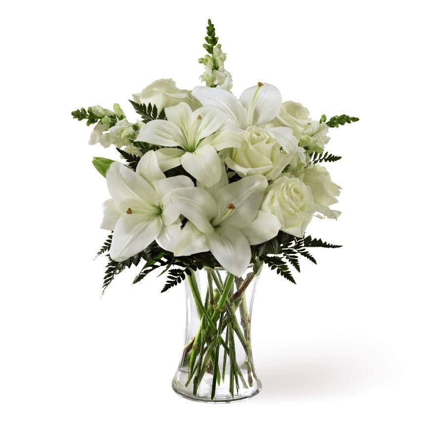 The FTD® Eternal Friendship Bouquet - Shalimar Flower Shop