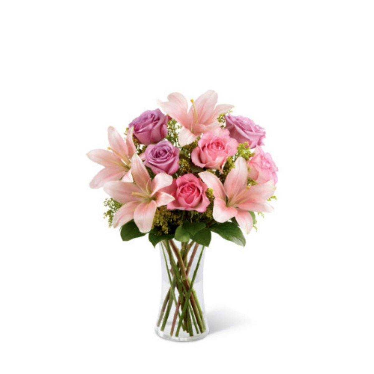 The FTD® Farewell Too Soon Bouquet - Shalimar Flower Shop