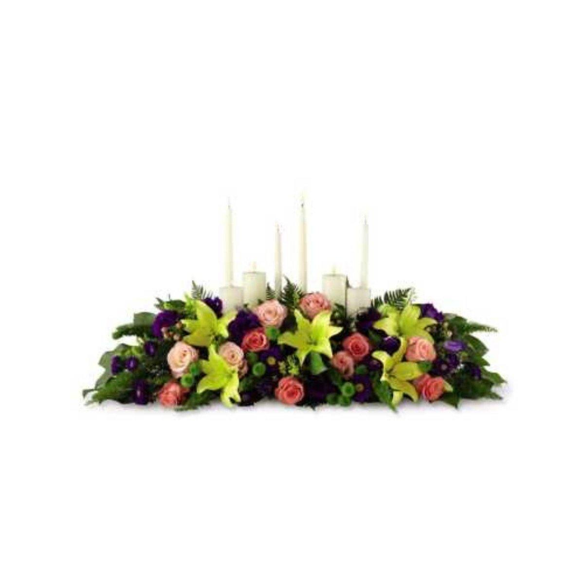 The FTD Forever Arrangement - Shalimar Flower Shop