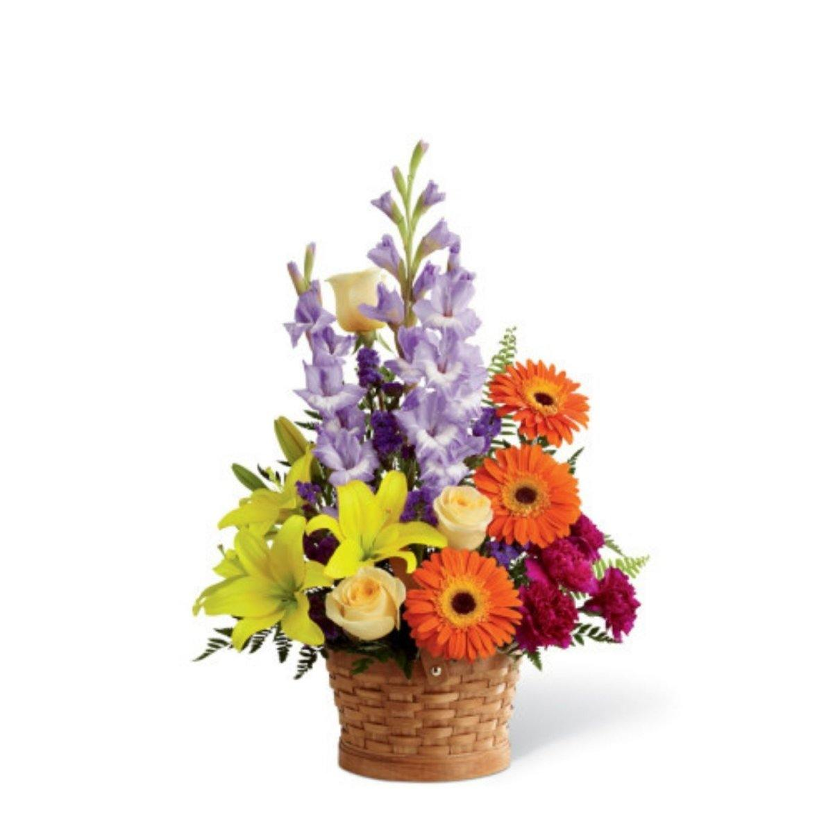 The FTD® Forever Dear - Shalimar Flower Shop