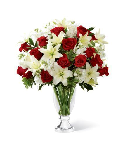 The FTD® Grand Occasion™ Bouquet - Shalimar Flower Shop