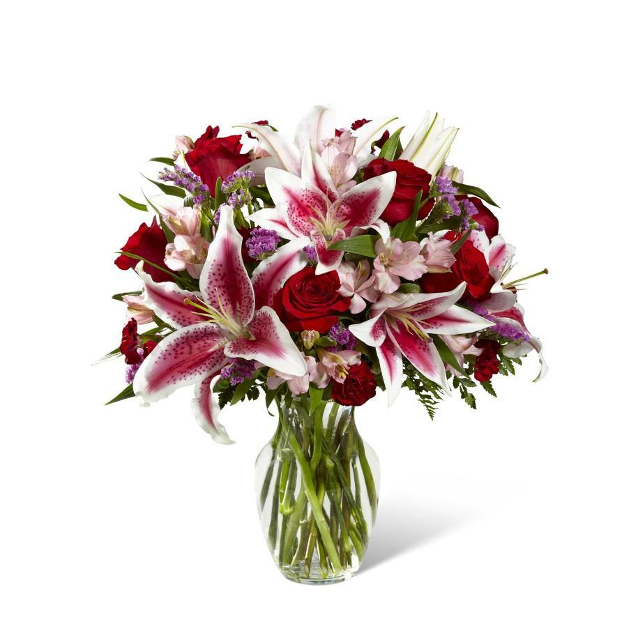 The FTD® High Style Bouquet - Shalimar Flower Shop