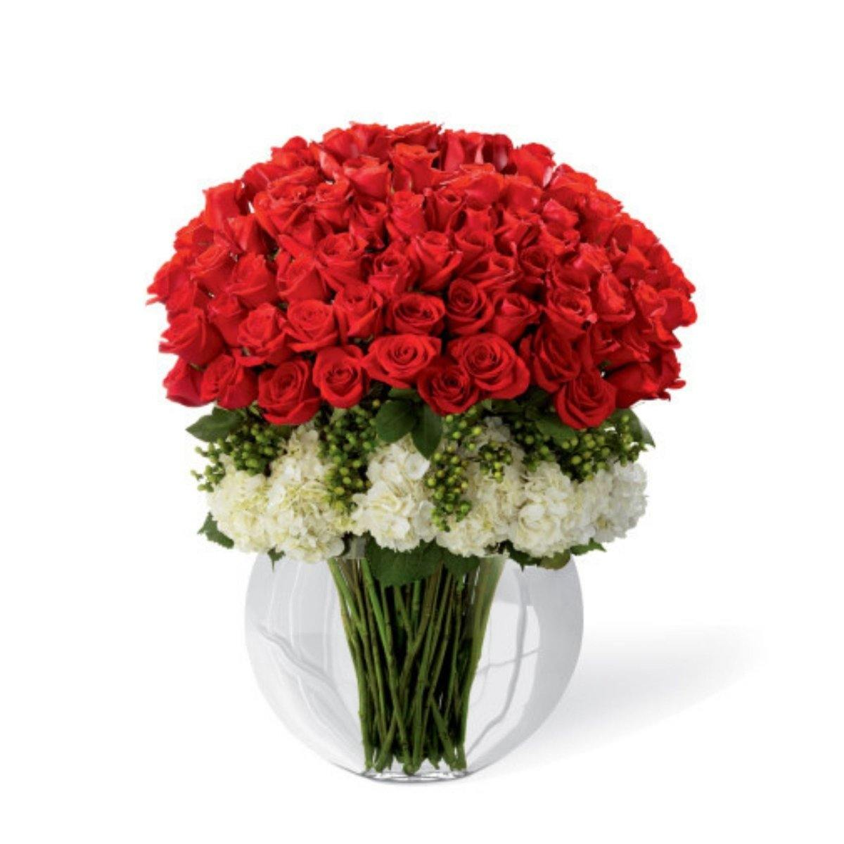 The FTD® Lavish Luxury Bouquet - Shalimar Flower Shop