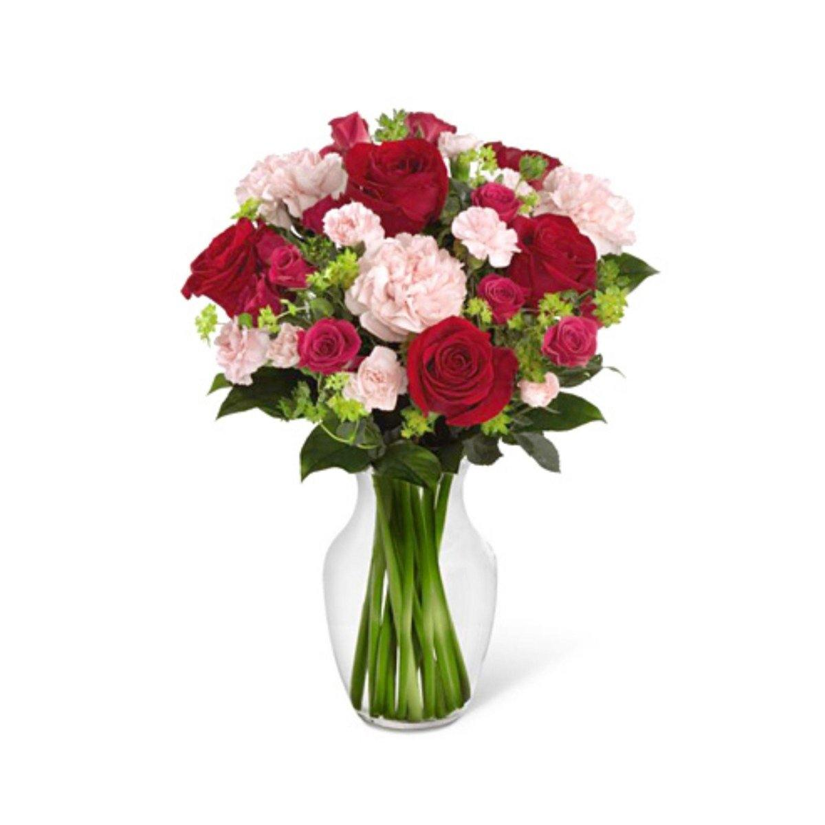 The FTD® Love is Grand Bouquet - Shalimar Flower Shop