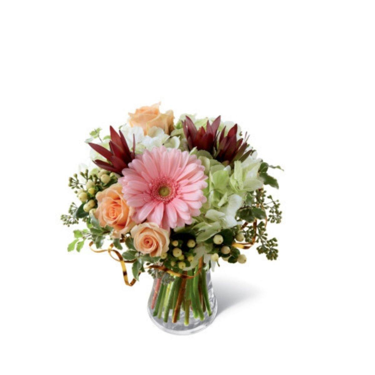 The FTD® So Beautiful Bouquet - Shalimar Flower Shop