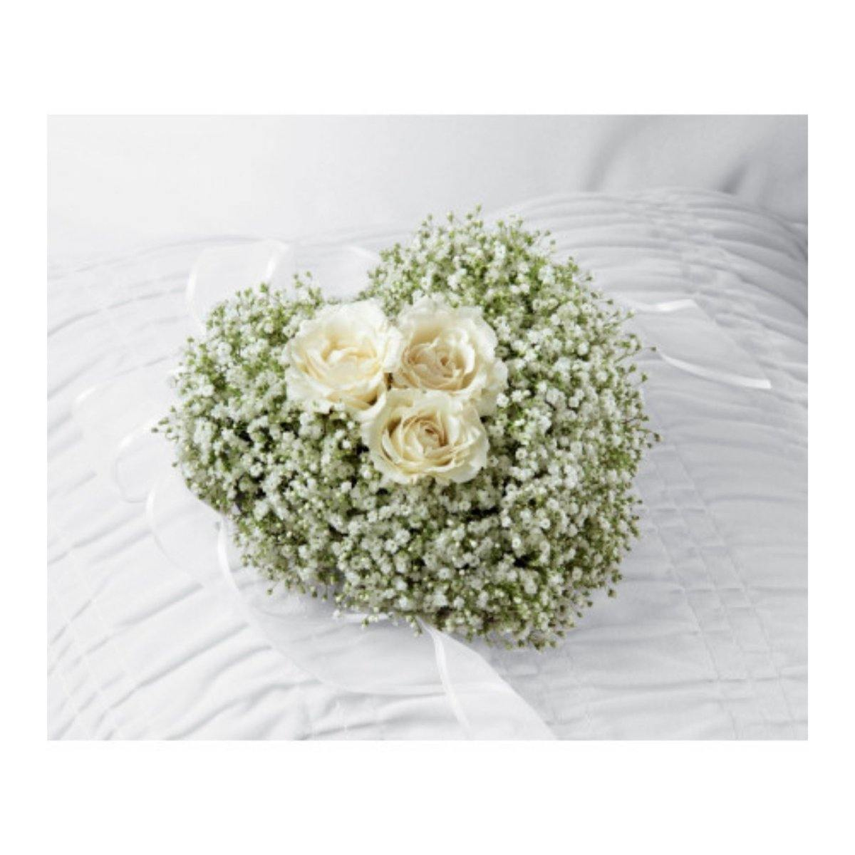 The FTD® Splendid Grace Casket - Shalimar Flower Shop