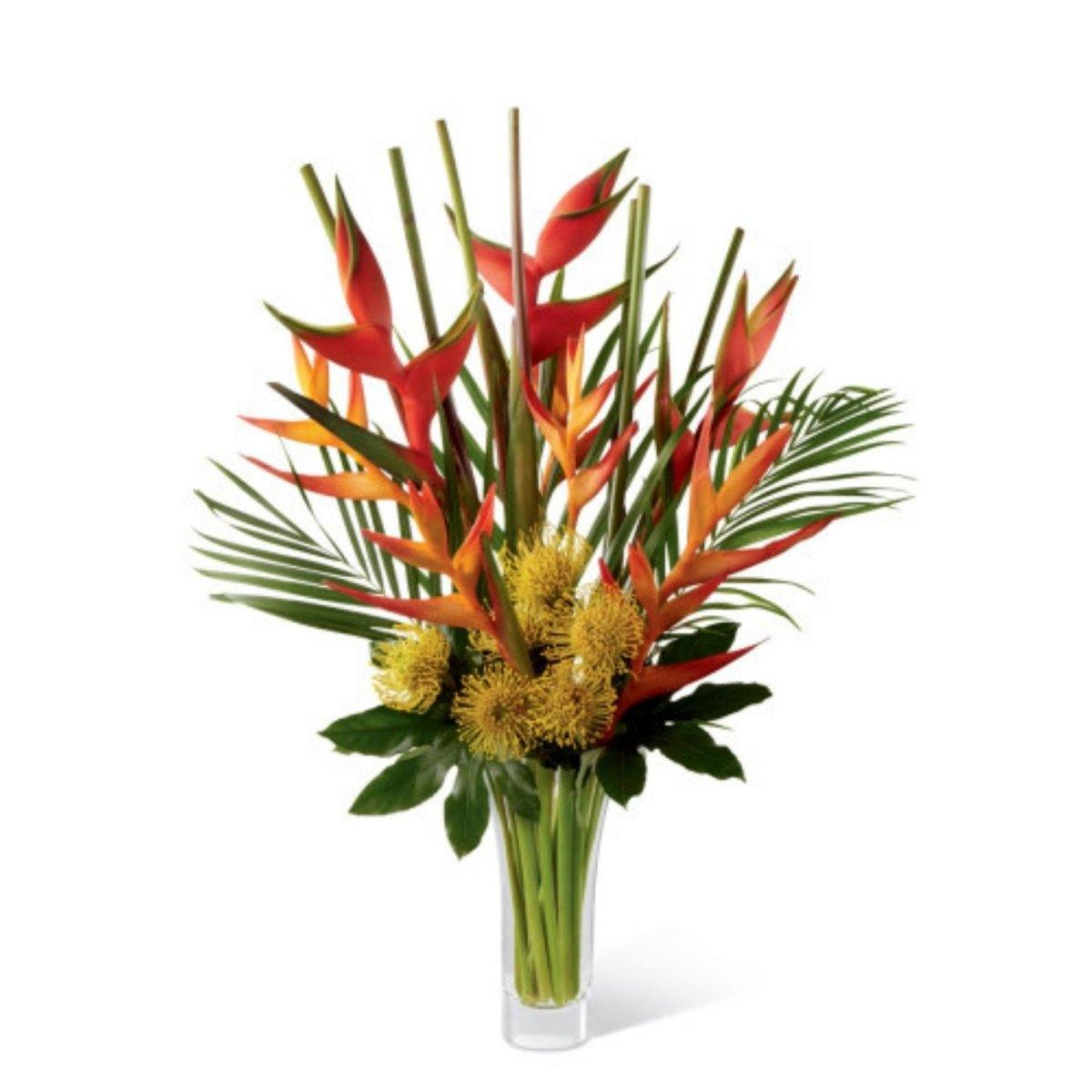 The FTD® Striking Luxury Bouquet