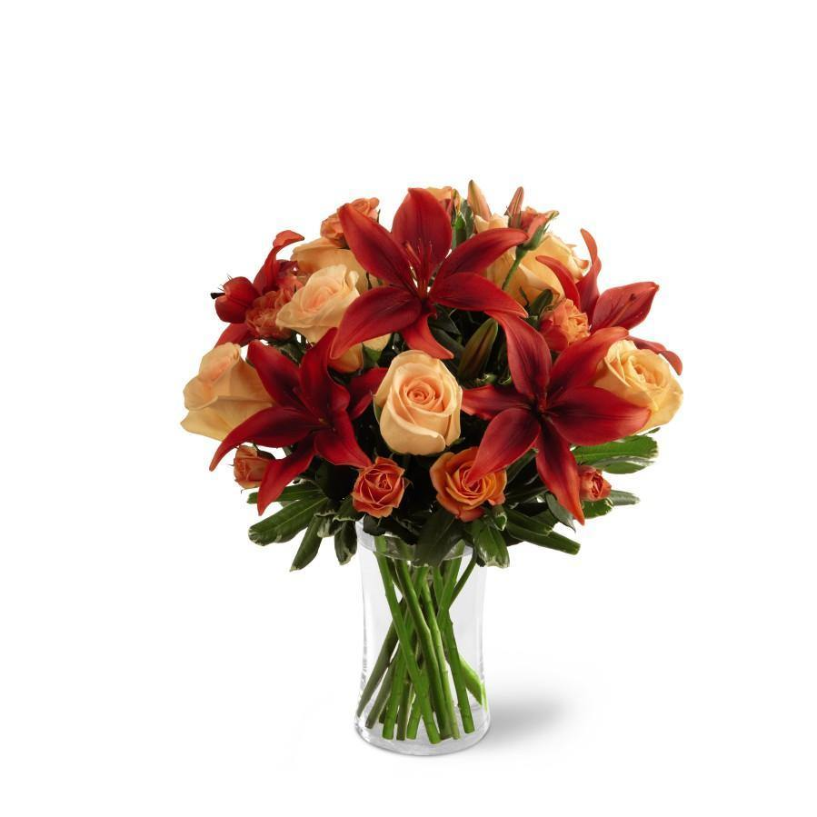 The FTD® Tigress™ Bouquet - Shalimar Flower Shop