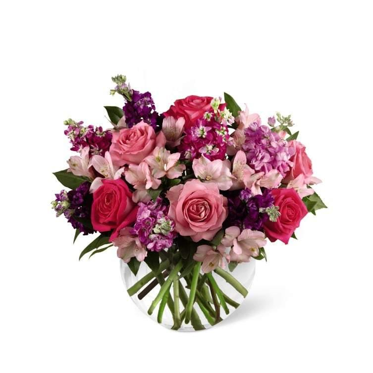 The FTD® Tranquil Bouquet - Shalimar Flower Shop