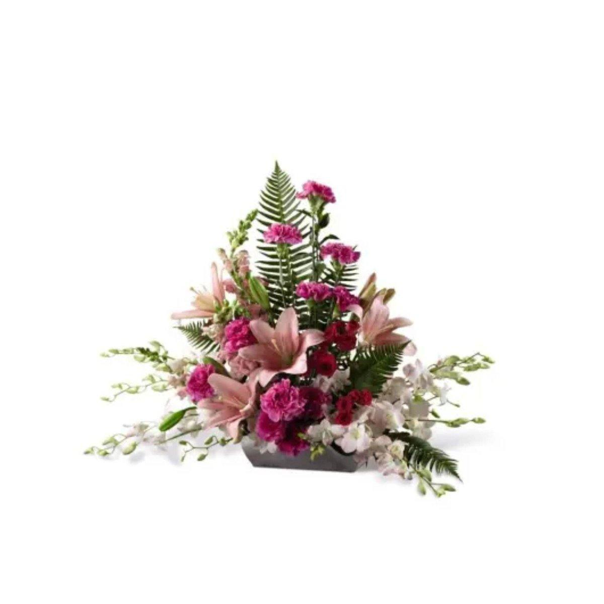The FTD® Uplifting Moments Arrangement - Shalimar Flower Shop