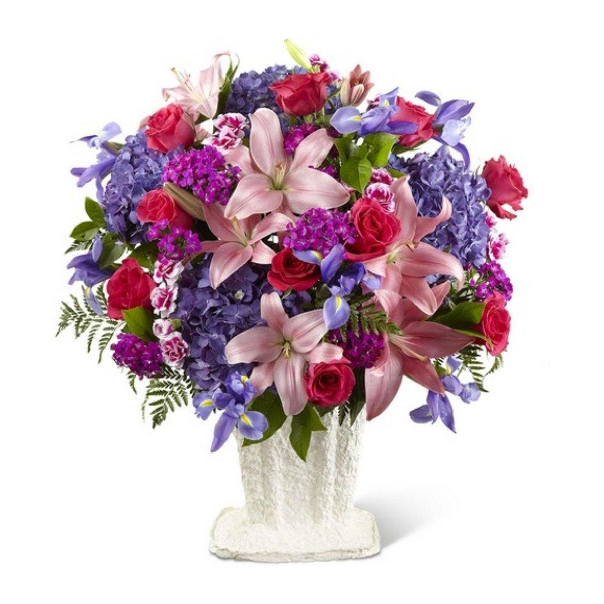 The FTD® We Fondly Remember Arrangement