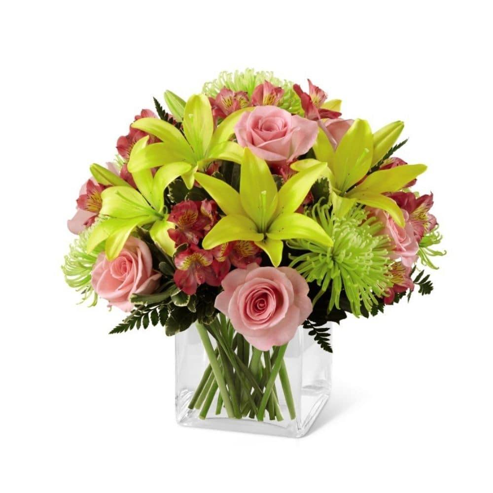 "The FTD ""Well Done"" Bouquet - Shalimar Flower Shop"