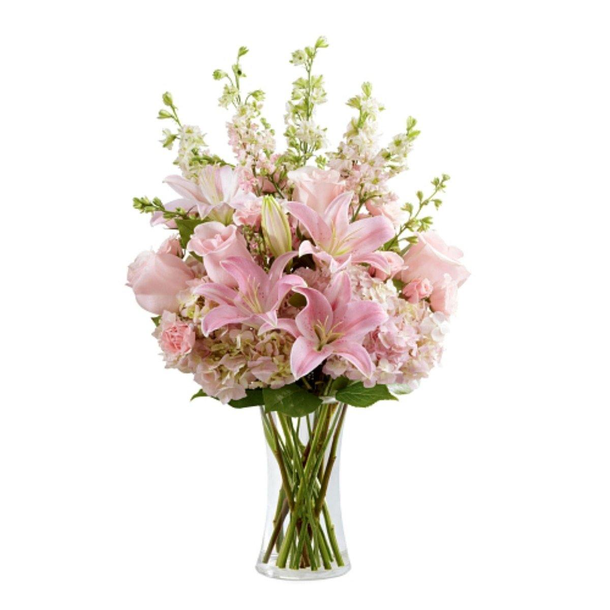 The FTD® Wishes & Blessings Bouquet - Shalimar Flower Shop