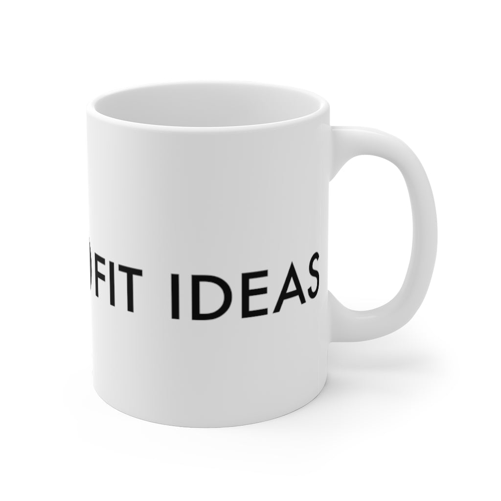 Great Profit Ideas Mug