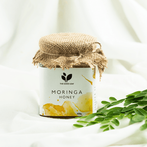 Moringa Honey | The Good Leaf