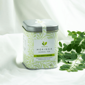 Organic Moringa Tea | The Good Leaf