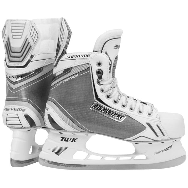 138efc6757c Bauer Supreme One.9 LE Ice Skates – devdiscounthockey