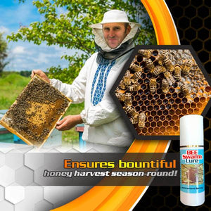 Bee Swarm Lure Attractant Spray