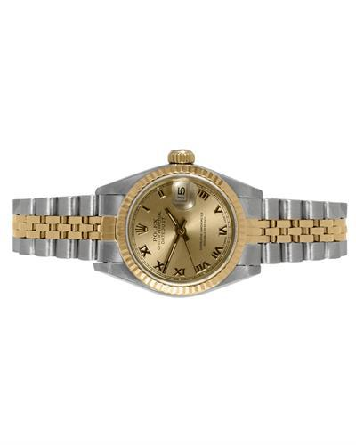 Rolex 6917 PreOwned Automatic date Watch