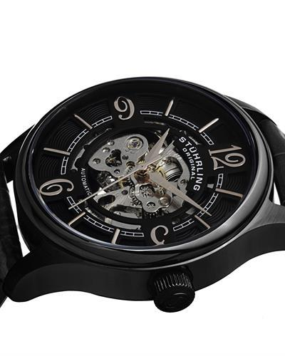 STUHRLING ORIGINAL 992.02 Legacy Brand New Automatic Watch