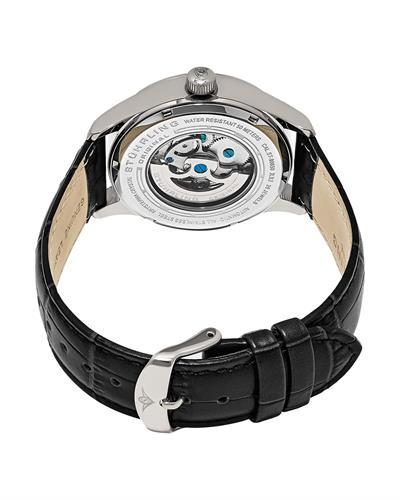 STUHRLING ORIGINAL 557.01 Legacy Brand New Automatic Watch