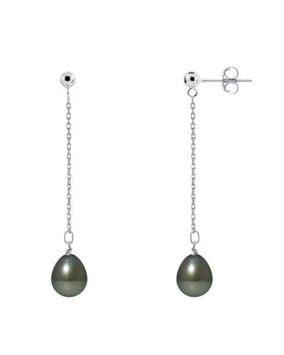Ateliers Saint Germain Brand New Earring with 0ctw pearl 9K White gold