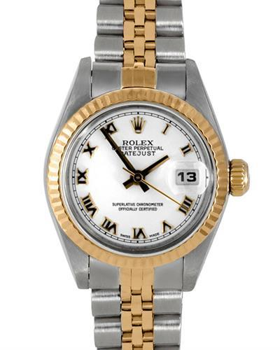 Rolex 69173 PreOwned Automatic date Watch