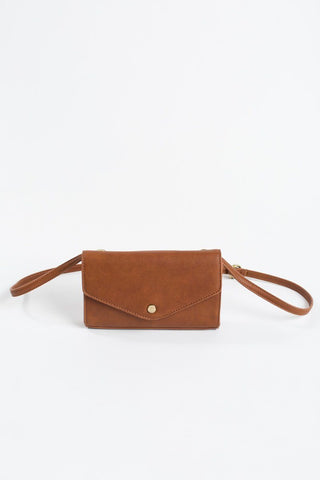 Natalie Brown Belt Bag