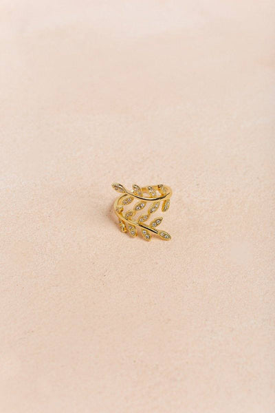 Faith Branch Ring Rings Girly
