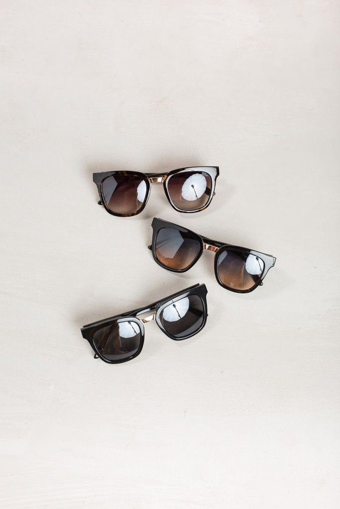 Samantha Sunglasses Sunglasses JOIA