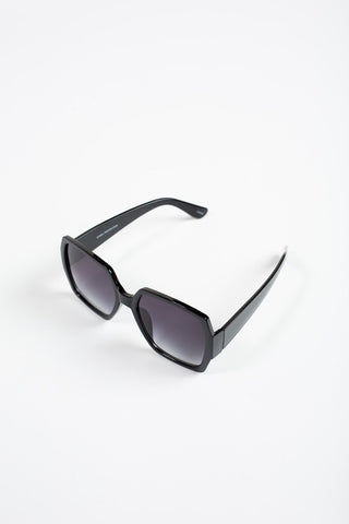Beverly Square Sunglasses