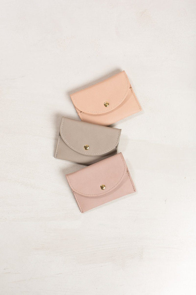 Mina Card Wallet Handbags MMS