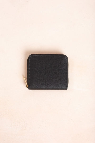 Evie Black Wallet Handbags Joia Black