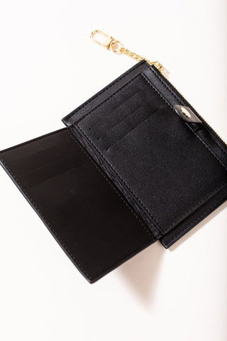 Tayla Card Wallet Handbags JOIA