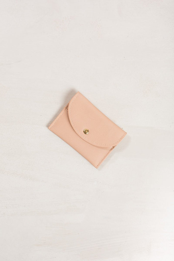 Mina Card Wallet