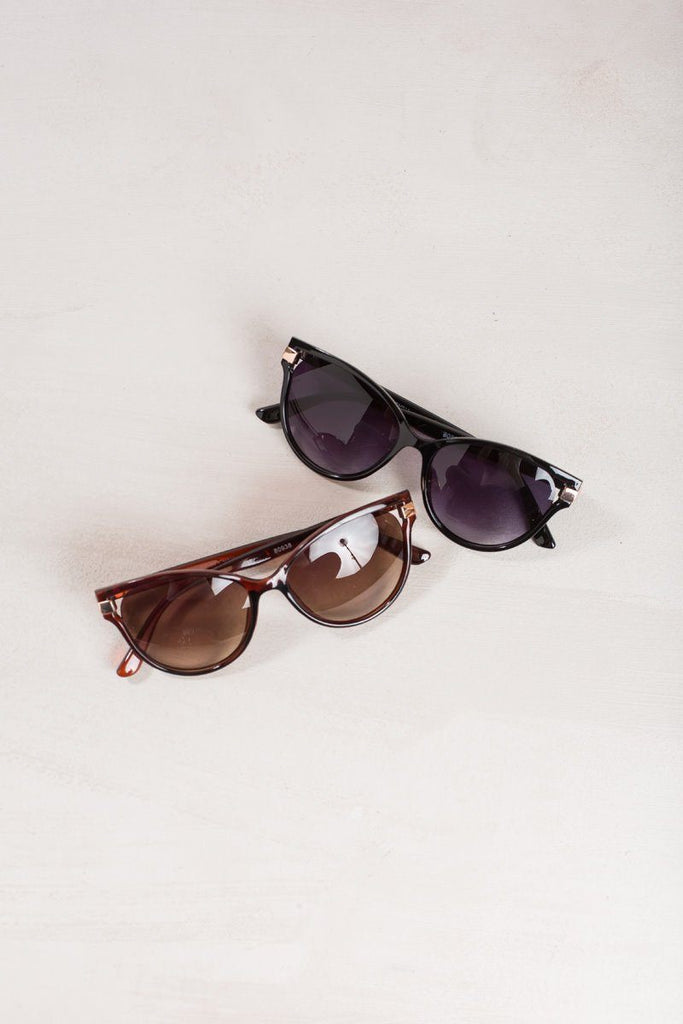 Gigi Cat Eye Sunglasses Sunglasses Joia